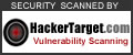 HackerTarget Security Scan