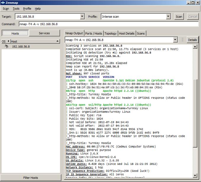 nmap commands for windows pdf